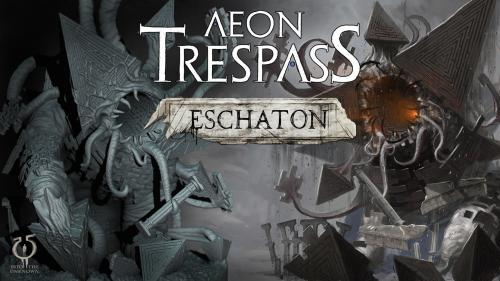 Aeon Trespass: Eschaton