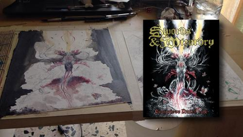 Swords & Wizardry Complete Rulebook 3rd Printing