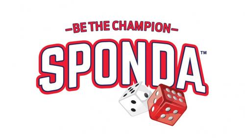 "SPONDA ""Be the Champion!"""