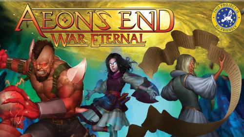 Aeon s End: War Eternal