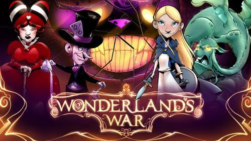 Wonderland s War