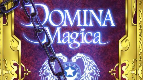 Domina Magica - A Magical Girl RPG