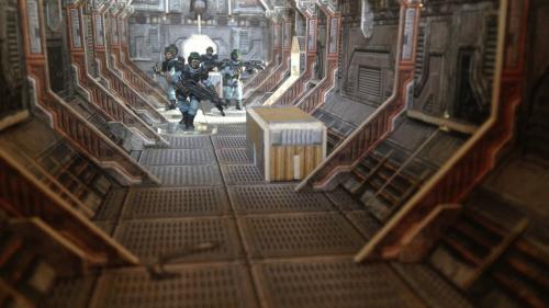 Battle Systems™ Sci-fi Modular Terrain
