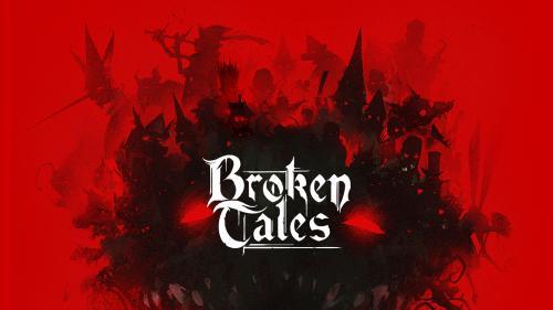 Broken Tales
