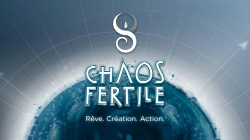 CHAOS FERTILE: the game that brings your projects to life.