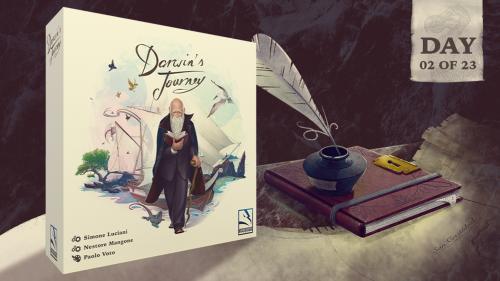 Darwin s Journey