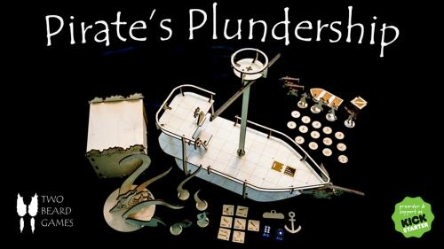 Pirate s Plundership
