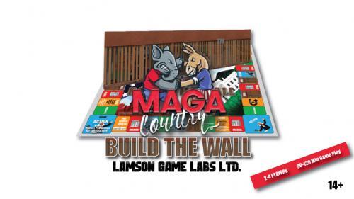 MAGA COUNTRY