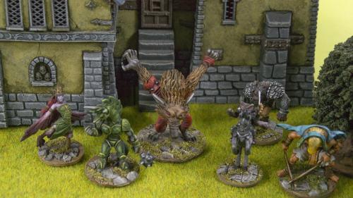 12 Realms: Dungeonland
