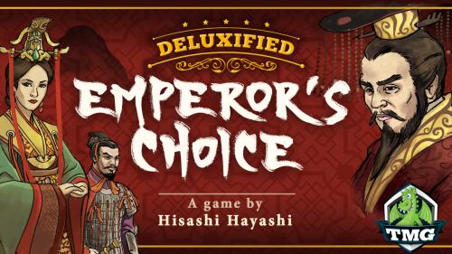 Emperor s Choice Deluxified Edition