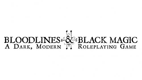 The Bloodlines & Black Magic Roleplaying Game
