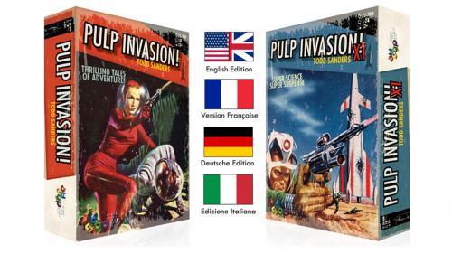 Pulp Invasion
