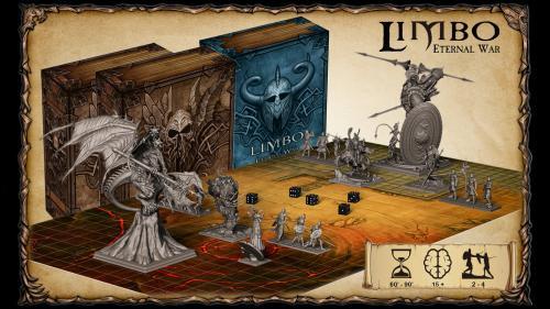 Limbo: Eternal War 1.5