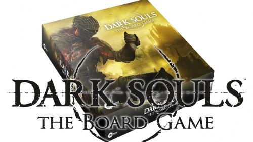 Dark Souls™ - The Board Game