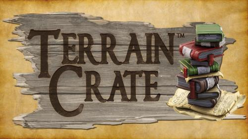 TerrainCrate - Plastic, affordable, fantasy terrain!