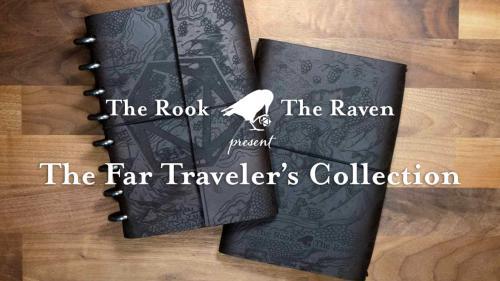 The Far Traveler s Collection