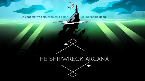 The Shipwreck Arcana