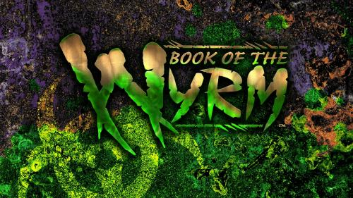 Deluxe W20 Book of the Wyrm