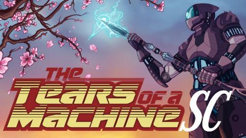 The Tears of a Machine SC - Mecha-Drama