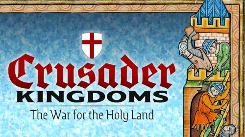 Crusader Kingdoms: War for the Holy Land