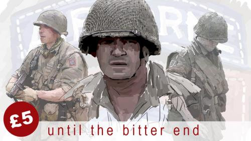 Until the Bitter End - US Airborne