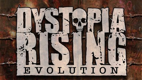 Dystopia Rising: Evolution Tabletop RPG