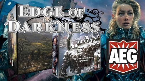 Edge of Darkness Cliffs of Coldharbor from AEG