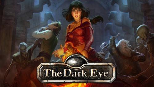 The Dark Eye RPG—English Edition