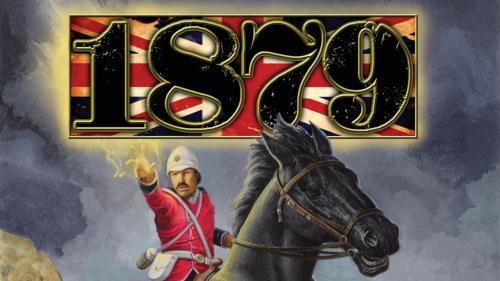 1879 Minis: British and Samsut Army Books