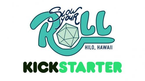 Slow Your Roll: Hawaii Island s Tabletop Game Lounge!