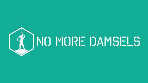 No More Damsels Launch and RPG Night