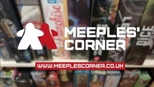 Meeples  Corner: Bigger & Better