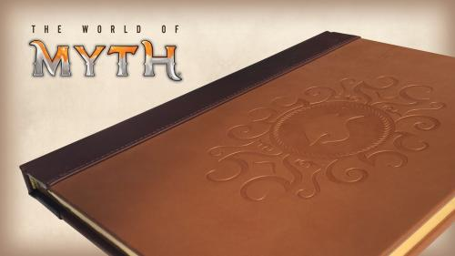 Myth - World of Myth
