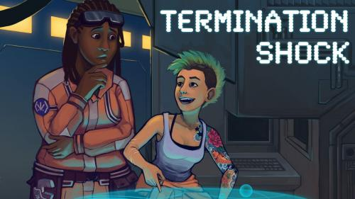TERMINATION SHOCK: The Print Version!