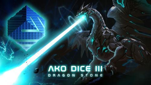 AKO DICE III : DRAGON STONE