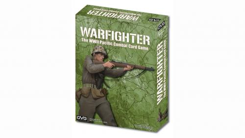 Warfighter WWII - Wave 2 - Pacific