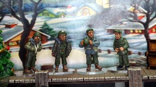 Classic Movies Miniatures, Episode 4: That s Entertainment