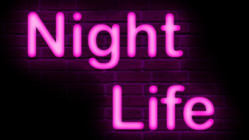 Night Life Tabletop Game