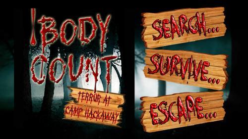 Body Count: Terror at Camp Hackaway