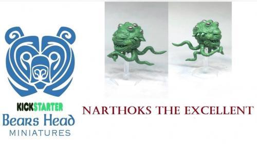 Narthoks The Excellent!