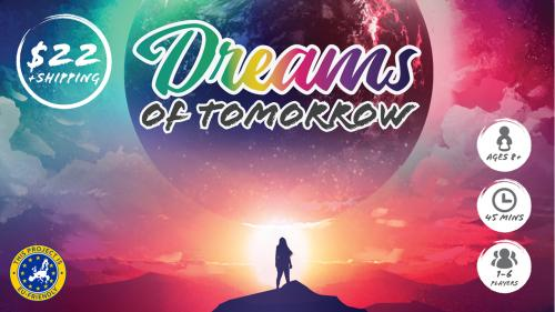 Dreams of Tomorrow
