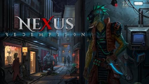 NEXUS: Redemption