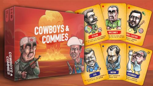 Cowboys and Commies
