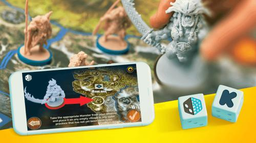 Dized: The Best Way To Learn Board Games