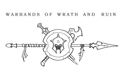 Warbands of Wrath and Ruin