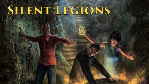Silent Legions: A Sandbox Horror RPG