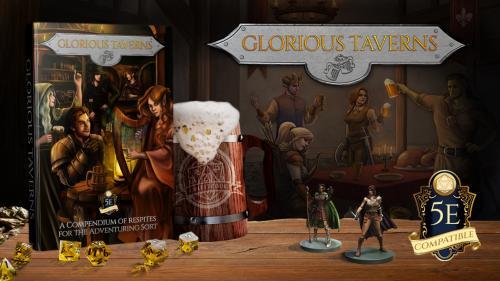 Glorious Taverns