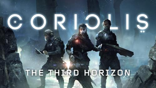 Coriolis - A Sci-Fi RPG from the makers of Mutant: Year Zero