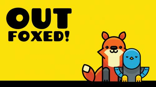 Outfoxed! the Card Game
