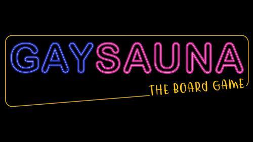 Gay Sauna the Board Game